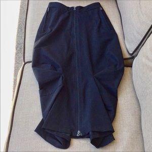 Italian🇮🇹Mermaid🧜🏼♀️Fish🐟Tail Zippered Skirt